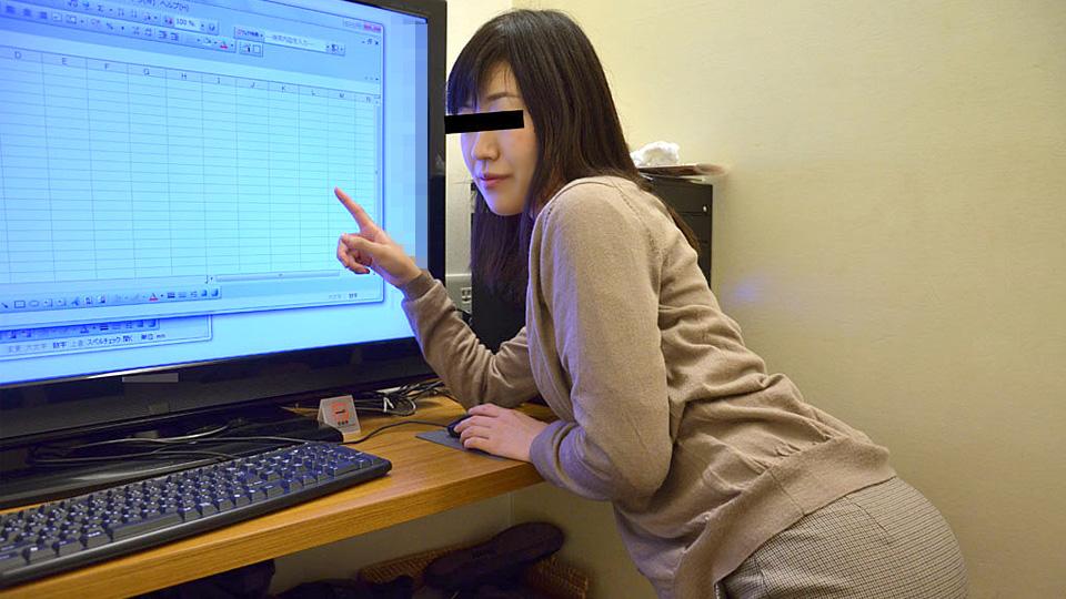 設定方法の分からなくなっちゃった美人パソコン講師が罪悪感を感じて中出しまでさせてくれました 無料サンプル 天然むすめ 素人 ギャル 大学生 OL 動画 画像 無修正 AV アダルト
